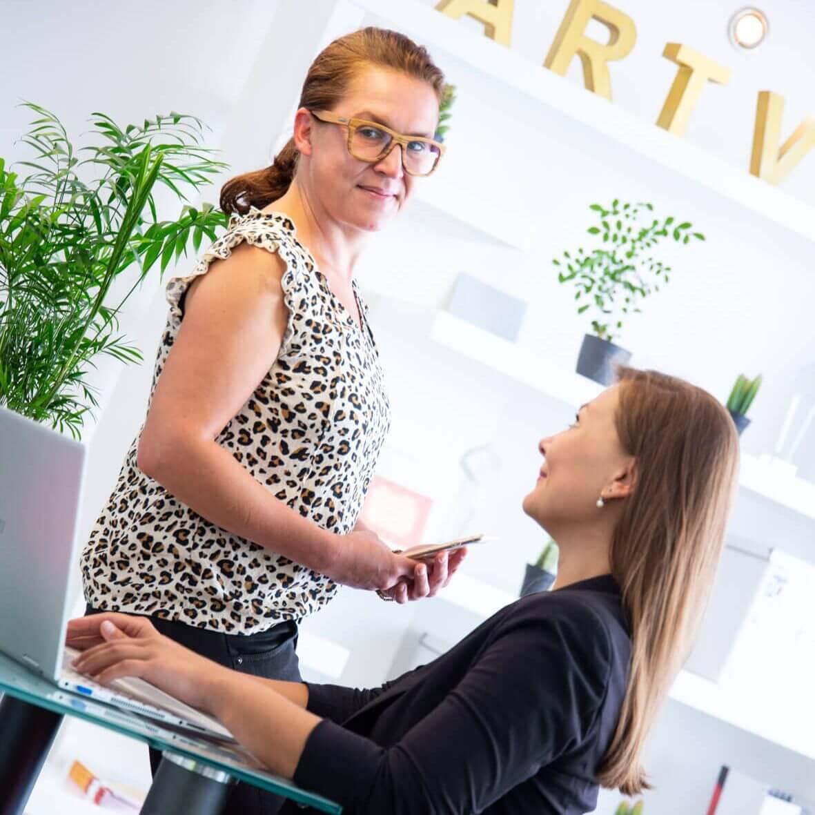 Marketing bei artViper, Werbeagentur in der Oberpfalz