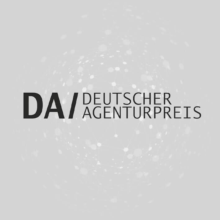 Deutscher Agenturpreis