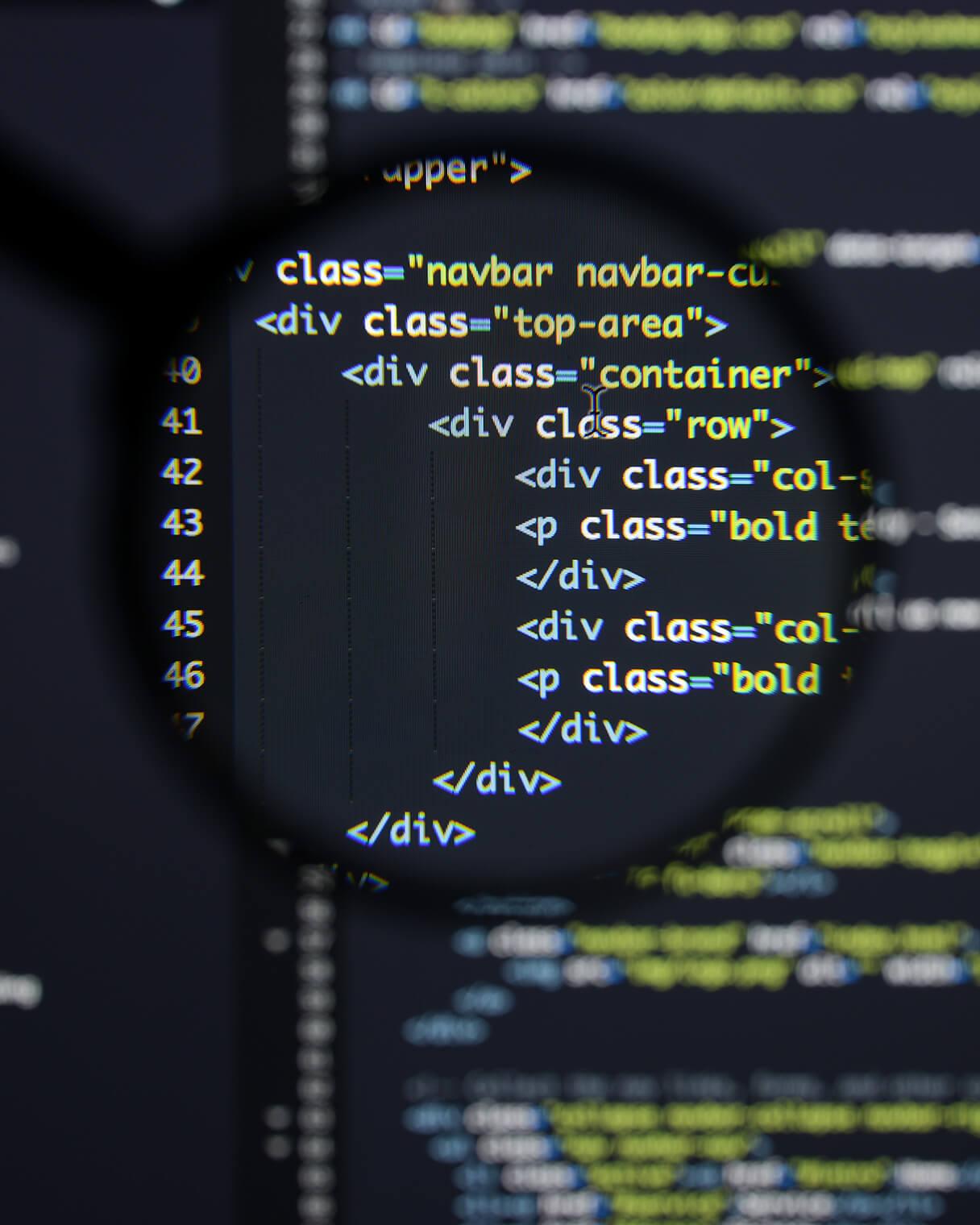 PHP, MySQL, HTML, CSS, Bootstrap