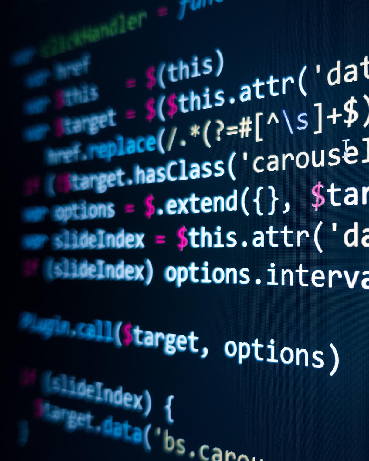 AJAX, JavaScript, API-Schnittstellen