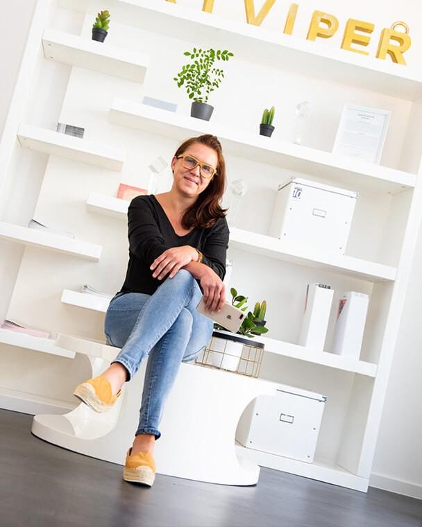 Katja Meiler