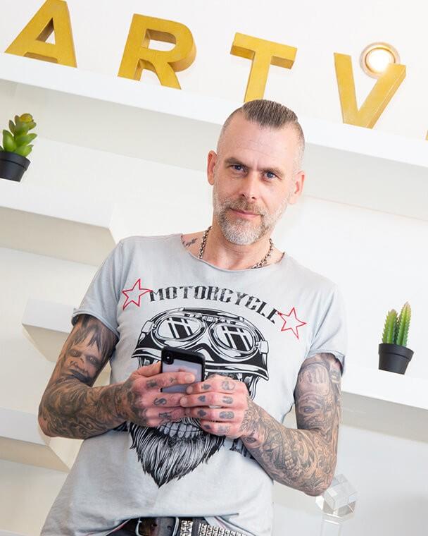 Stephan Geissler