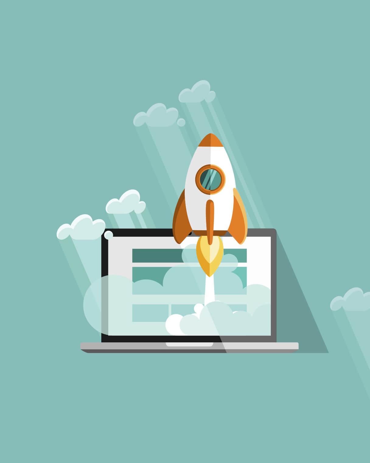 Service für Webseiten » Wartung & mehr