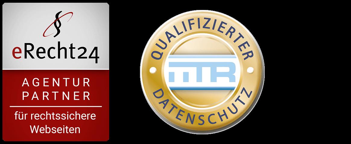 Datenschutz eRecht und IITR