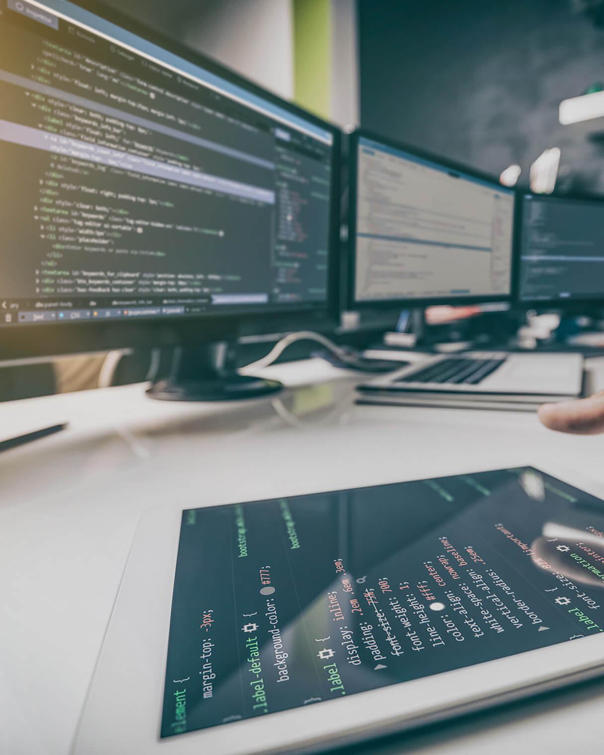 Individuelle Webentwicklung