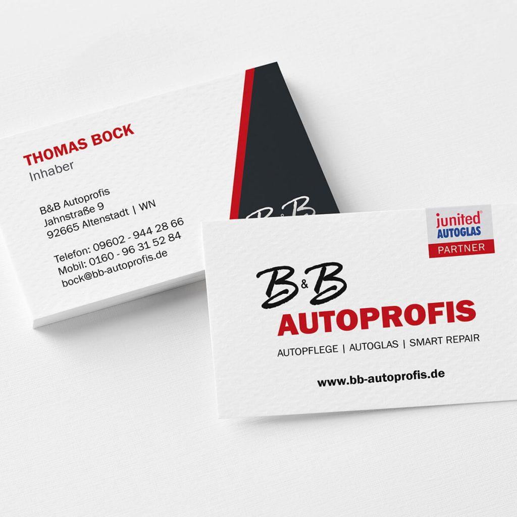 B&B Autoprofis