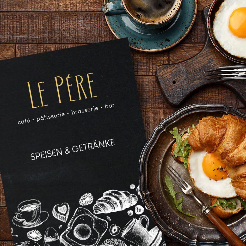 Café Le Père